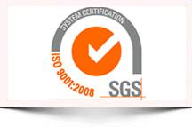 Certificado de calidad ISO 9001 - Tecnolaser Clinic Vision