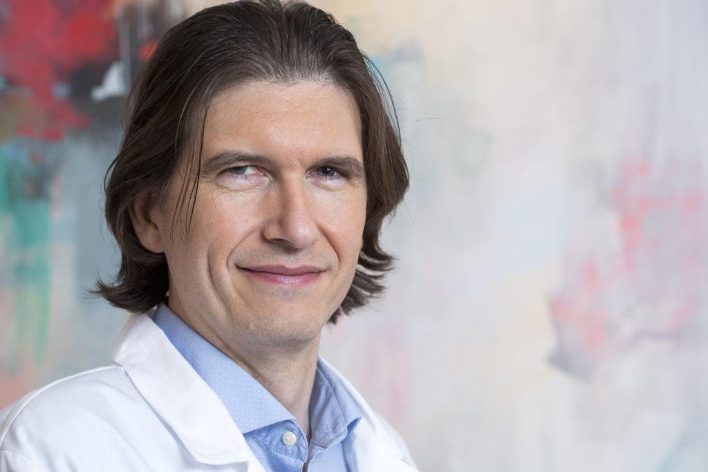 Dr Jonatan Amián Cordero