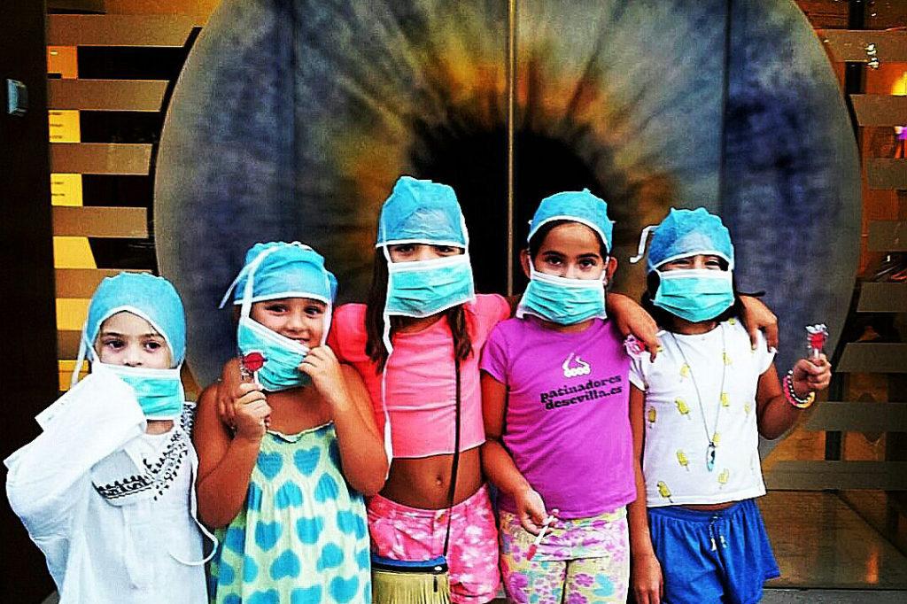 Niños y niñas - Tecnolaser Clinic Vision