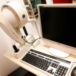 Tecnolaser Sistemas de diagnóstico Pentacam para topografías