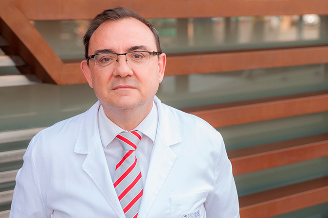 Dr Juan Carlos Guerrero Jurado