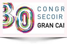 ecnolaser Clinic Vision Sevilla en 30º Congreso SECOIR 2015 Gran Canaria