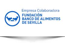 Compromiso social: Tecnoláser Clinic Vision con el Banco de Alimentos de Sevilla