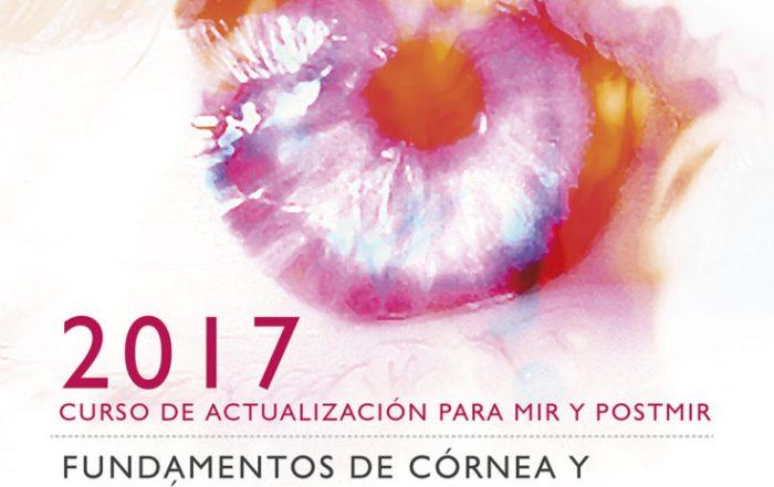 Tecnolaser Clinic Vision en Curso Secoir 2017 Oviedo