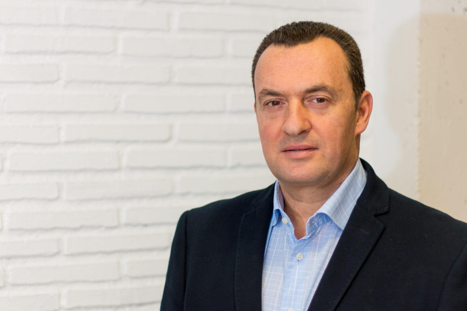 Dr. Santiago Merino Grande